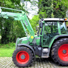 Fendt 309Ci AT-30