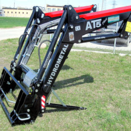 AT-5PLUS – LOAD CAPACITY 800 KG