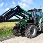 Deutz Agrotron M600 AT-50
