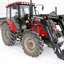 Farmer F8244 AT-20