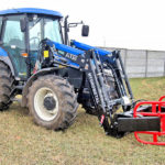New Holland TD80D AT-20