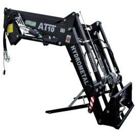 AT-10 – LOAD CAPACITY 1200KG