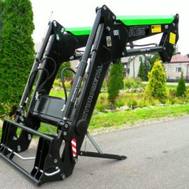 AT-30 – LOAD CAPACITY 1600KG