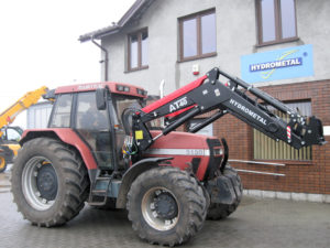 Case Maxxum 5150 AT-40