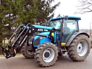 Landini PowerFarm 100 AT-30
