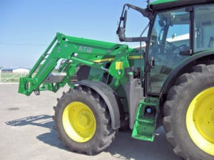 John Deere 6105 RC AT-40