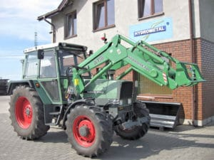 Fendt 308 LS AT-30