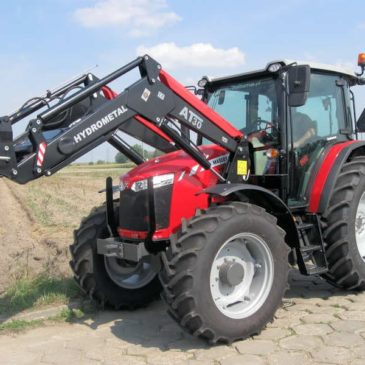 Massey Ferguson 5710 Dyna4 – September 2019