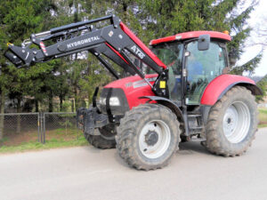 Case Maxxum 110 AT-40