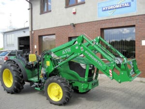 John Deere 5075 GL AT-10