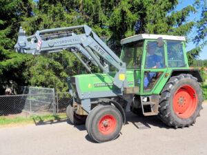 Fendt 305 LSA AT-10